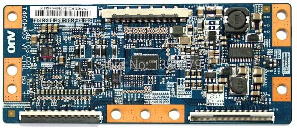 все цены на  For T460HW03 VF CTRL BD 46T03-C0K for logic board 100% test work good prefect  онлайн