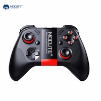 MOCUTE PC Wireless Remote Controller Game Pad Bluetooth Gamepad Android Joystick For Smartphone For VR TV