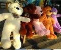 1 шт. 0.8 м/1M-stuffed Плюшевые игрушки большого размера 80 см/плюшевый мишка 80 см/большой объятия медведь кукла/любителей/рождественские подарки подарок на день рождения