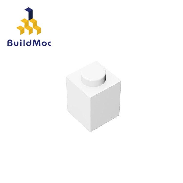 Buildmoc 3005 30071 35382 1x1 captura de comutação técnica para blocos de construção peças diy educacional presente criativo brinquedos