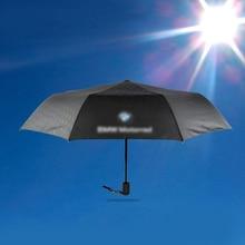 купить Automatic folding Umbrella for BMW E46 E90 E60 E39 F30 E36 F10 E87 F20 E30 X5 E70 E91 E92 E53 G30 UV Protection Umbrella Parasol по цене 1215.35 рублей