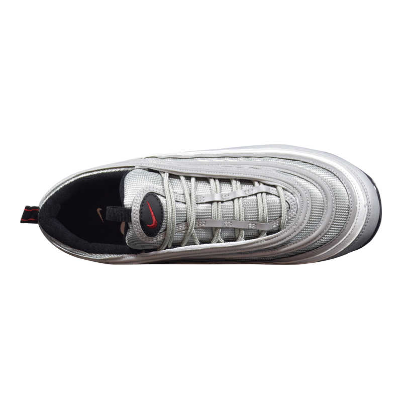 9dad00b623260 Detail Feedback Questions about Nike Air VaporMax 97 Silver Bullet ...