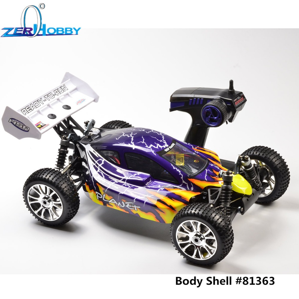 HSP RACING RC CAR PLAMET 94060 1/8 SCALE ELECTRIC POWERED BRUSHLESS 4WD OFF ROAD BUGGY 7.4V 3500MAH LI-PO BATTERY KV3500 MOTOR hsp racing rc car troian pro 94185top 1 16 scale 4wd off road electric powered brushless buggy car ready to run