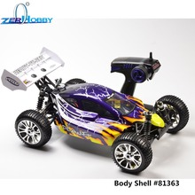 HSP 1/8 RC Electric Car 4WD RTR Brushless Off Road Buggy 94060 цены