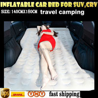 Auto Accessories Inflatable Mattress Car Bed Air Pump Pillow Car Inflatable Travel Bed Car Bed Car
