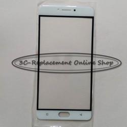 Черный/белый/золотой для Allview P9 Energy мобильный телефон сенсорный экран передняя внешняя стеклянная линза (не сенсорный экран/дигитайзер)