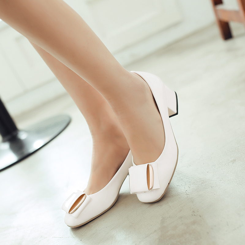 Popular Comfortable Ladies Dress Shoes-Buy Cheap Comfortable ...