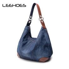 Popular Denim Hobo Bags-Buy Cheap Denim Hobo Bags lots from China ...