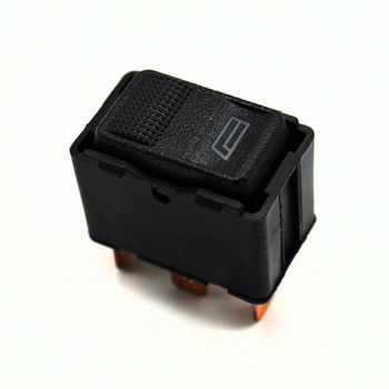 100% New # High quility! 893 959 855 / 4A0959855A For Audi A6 C4 V8 Quattro 80 B3 B4 90 100 Power Window Switch RE Light! image