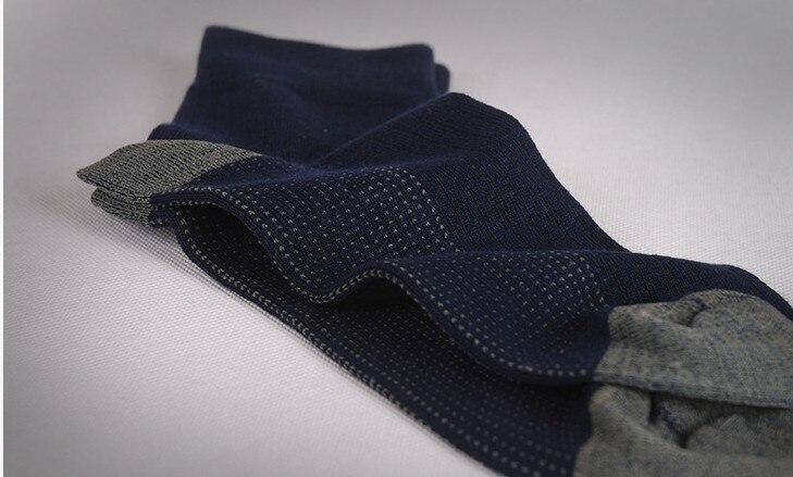 Deodorization socks