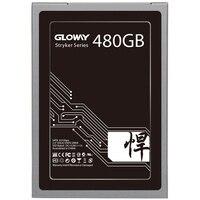 Gloway Promotional SSD 7mm 2.5 sata III 6GB/S SATA3 480GB SSD internal hard drive Disk Solid State Drive 240GB 480g 720g 2T