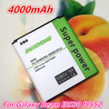 4000mAh EB585157LU Mobile Phone Battery For Samsung Galaxy Win battery i8552 i8558 i8550 i869 i8530 GT-I8552 GT-I8530 phone