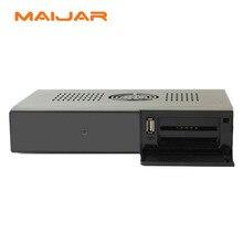 Meelo + se твин тюнер же, как VU SOLO 2 SE Оригинальный программное обеспечение Спутникового Ресивера Linux 1300 МГц Мини Vu solo2 SE