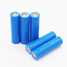 New 3.7V 2000mAh 18650 Lithium Rechargeable Battery Flashlight LI-Ion Batteries