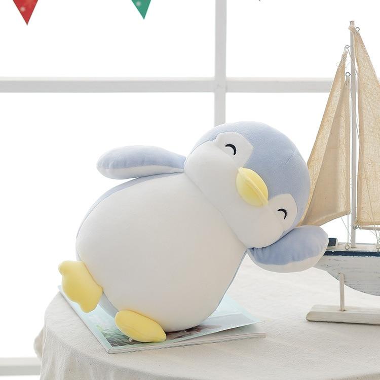 Kawaii Pusheen Plush Sweet Cute Stuffed Animal Cartoon - პლუშები სათამაშოები - ფოტო 2