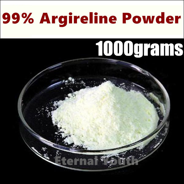 Bulk 1kg 99% Argireline Powder Cosmetic Ingredient Acetyl Hexapeptide-8 Anti Aging Ageless Firming Skin Care 1000g huangshan 1000g page 8