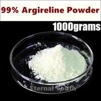 Bulk 1kg 99% Argireline Powder Cosmetic Ingredient Acetyl Hexapeptide 8 Anti Aging Ageless Firming Skin Care 1000g