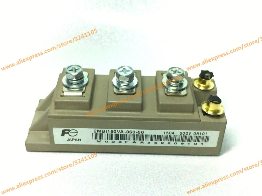 Free Shipping NEW 2MBI150VA-060-50 MODULE