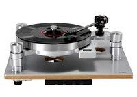 Виниловый проигрыватель LP 16s Магнитная подвеска звукоснимателя проигрывателя виниловых дисков с тонарм картридж PHONO запись город регулято