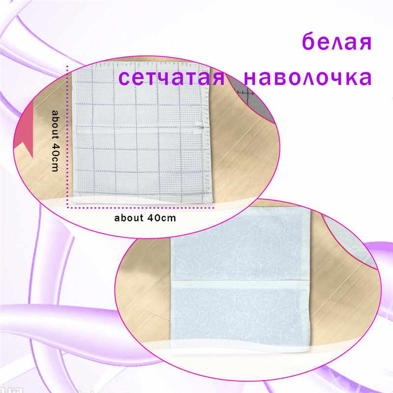 3D защелка крюк комплект подушки детские цветок Вязание Knooppakket Подушка с вышивкой ковры наборы вышивка случае холст д