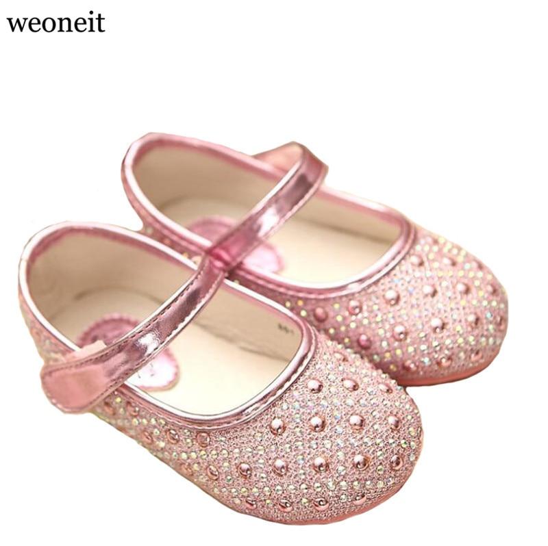Cute White Wedding Shoes
