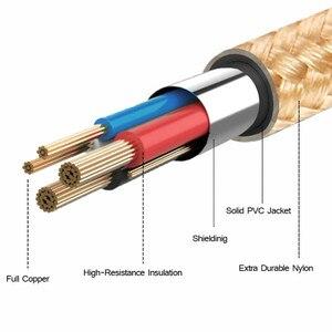 Image 3 - 2 pcsUSB кабель type C кабель Micro USB для samsung Xiaomi huawei LG, зарядный usb кабель для iPhone X 8 7 6 6 S puls 5 5S SE