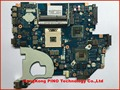 Original para acer aspire 5750 5750g p5we0 la-6901p motherboard mbbyl02001 con 4 memorries vedio placa base 100% probados