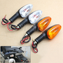 Motorcycle Front and Rear Turn Signal lights Indicators lights For BMW F650GS F850GS F800R F800GS F1150GS 1200GS K1300R