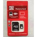 100% Original Micro SD crad 32GB Ultra Micro SD SDHC C10 80MB/S TF 64GB 32GB 128GB Memory Card +USB Reader free shipping