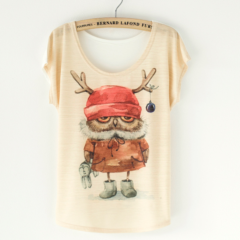 Nuevo 2019 Summer Korean Fashion T-shirt Mujeres Style Plus Size - Ropa de mujer