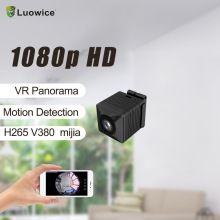 IP Camera 2MP mini h265  Bullet WiFi 360 Security IR Vision Wireless 1080p outdoor wifi cctv camera