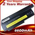 Специальная цена 6600mAh 9 ячеек батареи ноутбука для LENOVO ThinkPad X220 X220i 42T4901 42T4940 42T4942 ASM 42T4862 FRU 42T4861