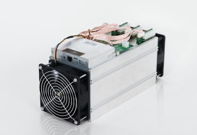 YUNHUI new AntMiner S9 13.5T Bitcoin Miner with power supply Asic Miner Newest 16nm Btc Miner Bitcoin Mining Machine