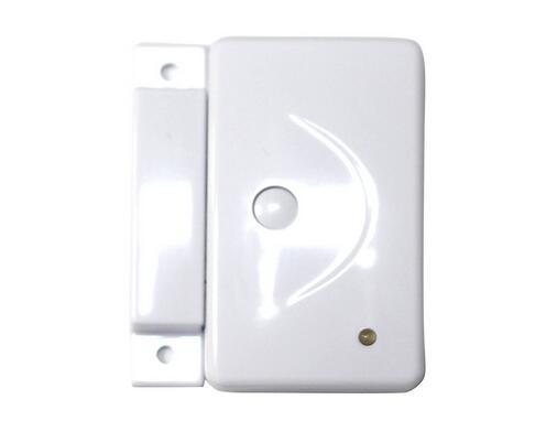 Smartiba WIFI IOS/Android APP Control Home/Shop sistema de alarma de seguridad alarma de movimiento Detector de humo Kits de Sensor magnético de puerta - 4