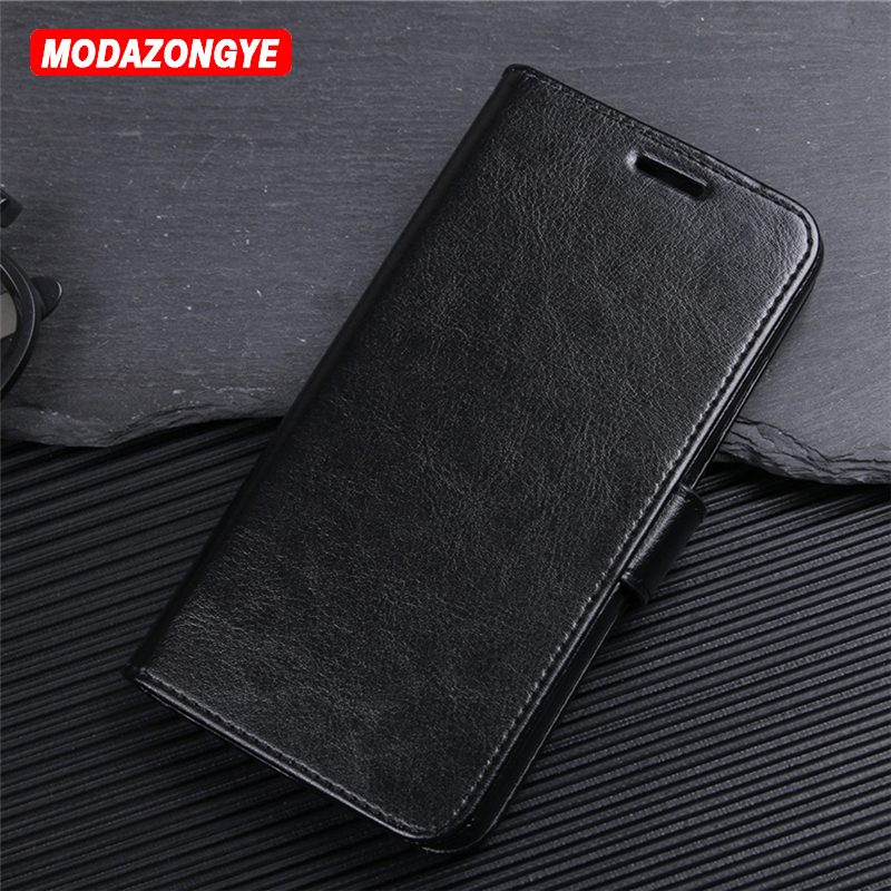 For <font><b>Sony</b></font> Xperia XA1 Plus Case 5.5 inch Wallet PU Leather Phone Case For <font><b>Sony</b></font> Xperia XA1 Plus G3412 G3421 G3423 <font><b>G3416</b></font> Flip Cover image