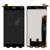 Negro LCD + TP para Lanix S670 Pantalla LCD y Pantalla Táctil Asamblea Panel Del Digitizador de piezas de Repuesto de Teléfono Envío Gratis + herramientas