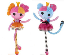 2016 NEW 38CM tall Lalaloopsy  Dolls new year gift, , free shipping