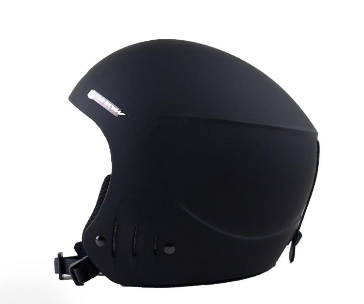 OSHOW на лыжах шлем для взрослых анфас шлем сноуборд спортивные женщины шлем покрывает голову Апине гвардии катание на лыжах