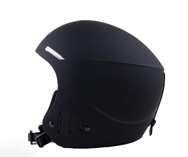 7efe11d97e2fd OSHOW Ski Helmet For Adults Full-Face Snowboard Helmet Sports Helmet Women Helmet  Covers Head