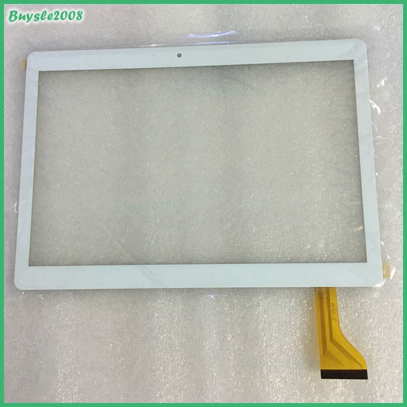 For MF-808-096F FPC Tablet Capacitive Touch Screen 9.6 inch PC Touch Panel Digitizer Glass MID Sensor Free Shipping new 7 inch tablet pc mglctp 701271 authentic touch screen handwriting screen multi point capacitive screen external screen