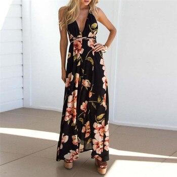 c2458a0ce Caliente vender moda vestido de verano 2018
