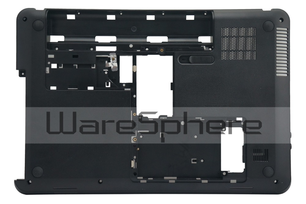 NEW Bottom Base Cover Bottom Case for HP 450 1000 704201-001 693296-001 685080-001 new laptop base bottom case d cover for hp cq43 430 431 cq435 cq436 bottom base lower case without 646660 001 1a22knm0060
