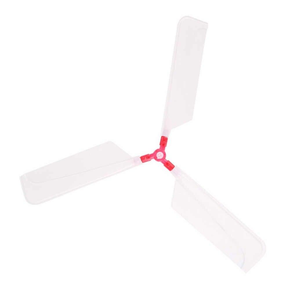 Забавный традиционный классический воздушный шар вертолет Летающий открытый игровой образовательный дети веселые игрушки, лучшие подарки
