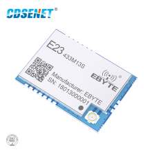 1pc CDSENET 433MHz SX1212 Wireless rf Module E23-433MS20 Low Consumption 433M Transmitter Receiver
