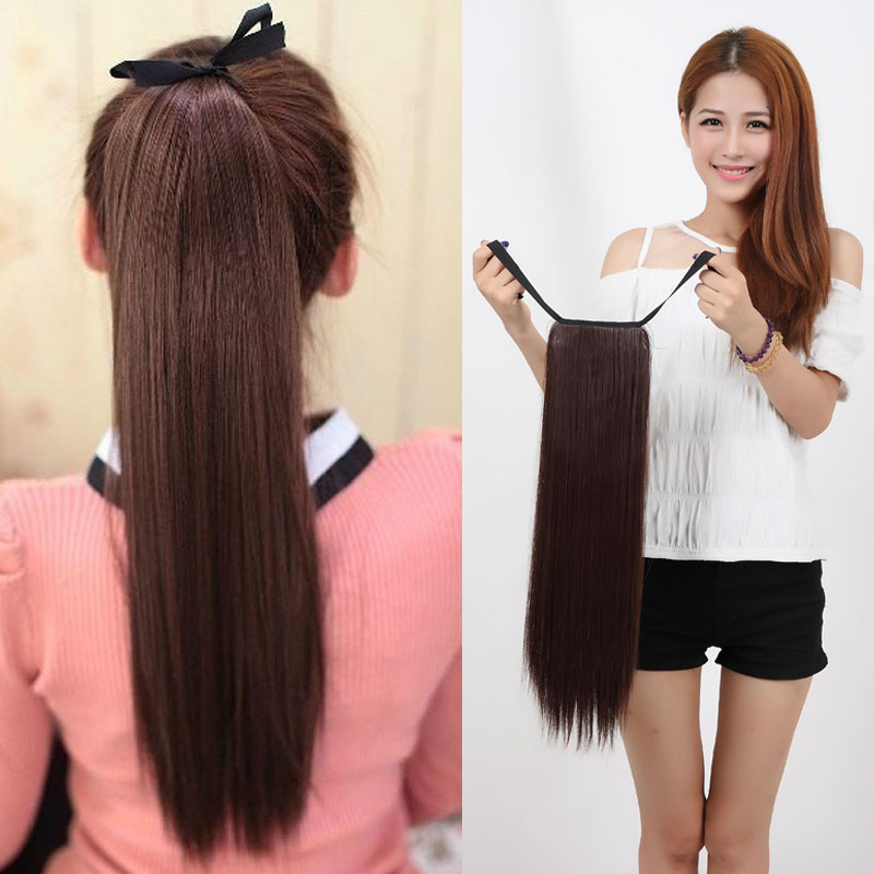 How to style hair extensions the newest hairstyles hair highlight picture more detailed picture about free shiping pmusecretfo Images