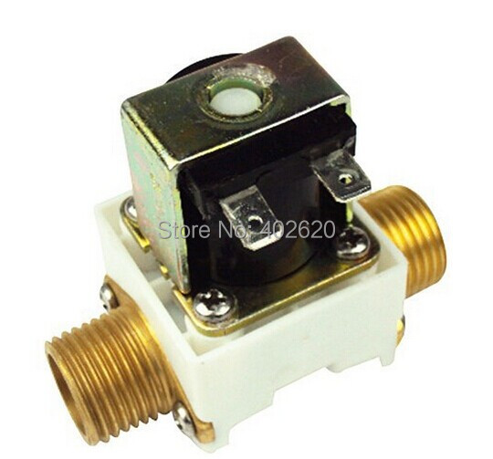 Solenoid valve 1/2
