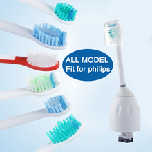 Replacements Toothbrush heads For Philips sonicare brush heads proresults hx6710 hx6064 hx6511 hx6014 DiamondClean for kids