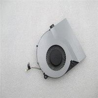 Ücretsiz nakliye Orijinal ve Yeni CPU Soğutma fanı ASUS IÇIN S56 S550CM S56CA S56CB K56 EF50060S1-C030-S99 Laptop Fan 100% tam testi