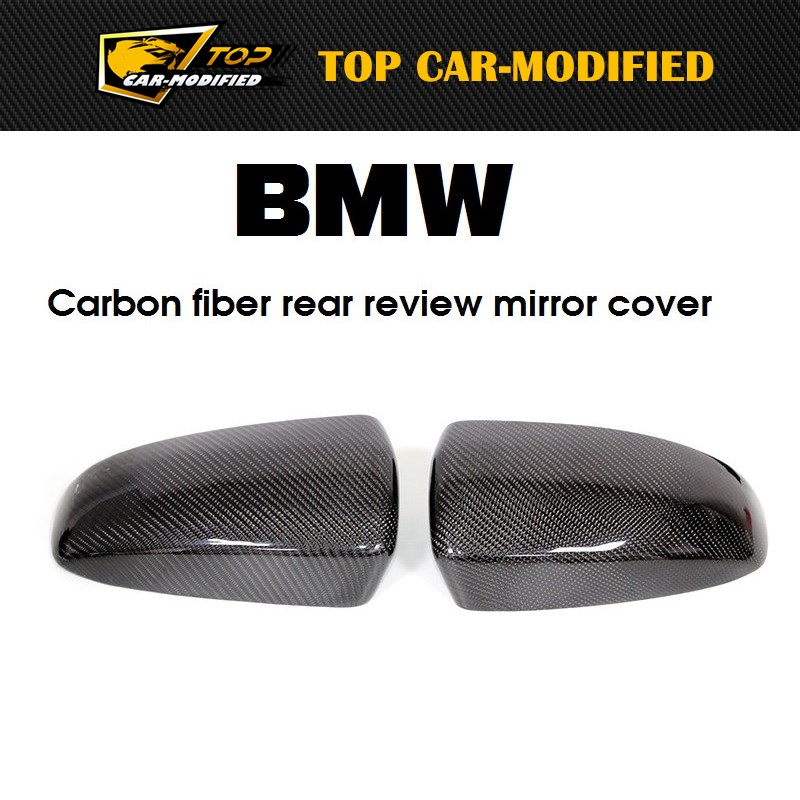 Free shipping M Style Carbon fiber for BMW old X5 09-14 Mirror covers,Rear View Side Car Mirror yandex w205 amg style carbon fiber rear spoiler for benz w205 c200 c250 c300 c350 4door 2015 2016 2017