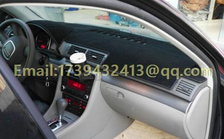 Dashmats Car Styling Accessories Dashboard Cover For Audi S4 A4 Rs4